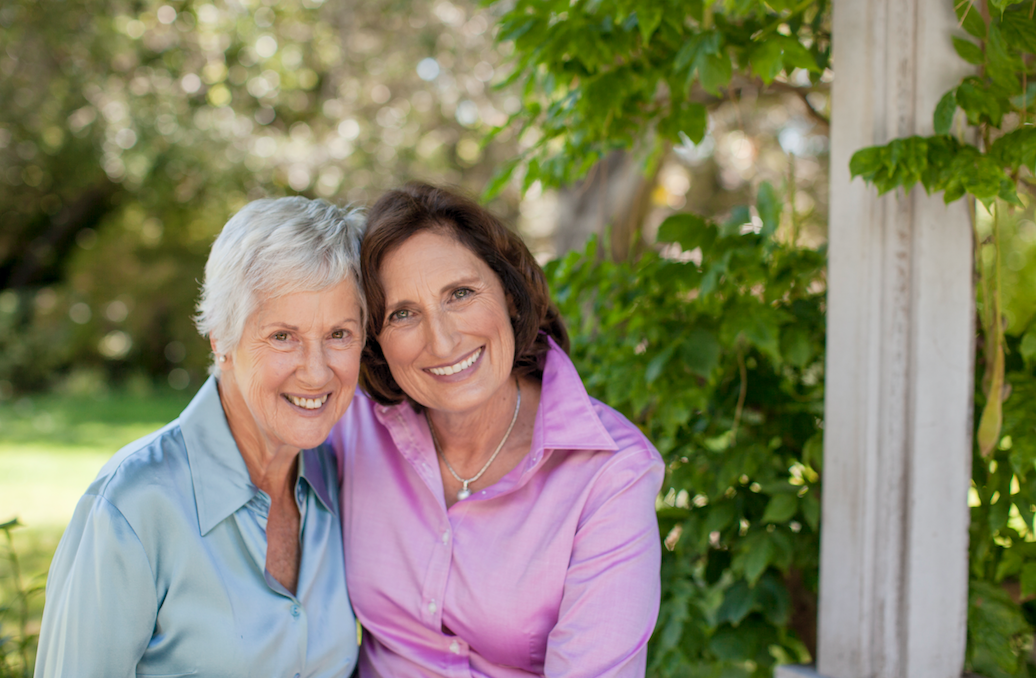 New Year's Resolutions for Family Caregivers