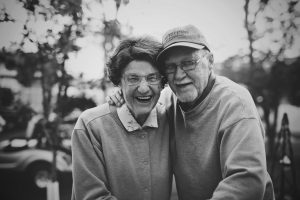 senior-happiness-home-care-assistance